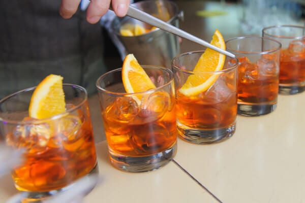 How to Make an Old Fashioned Cocktail That Is Unbeatable