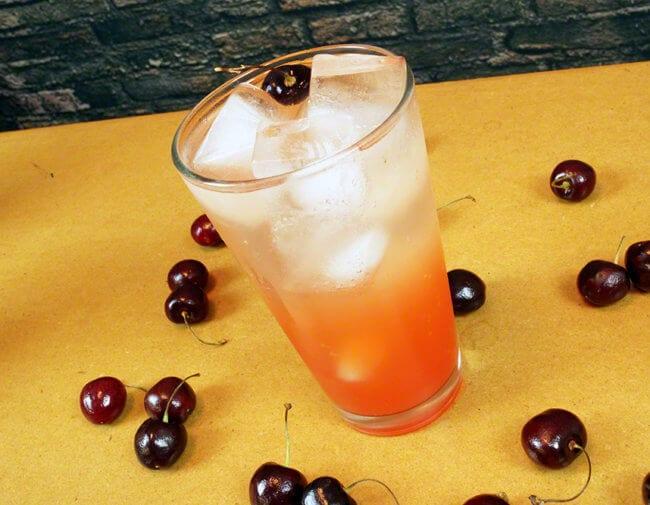 Simple Scotch Cocktails