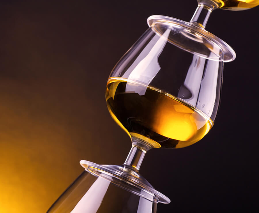 Ten Quintessential Cognac and Brandy Glasses