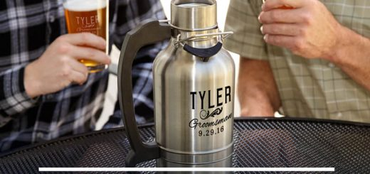 What is a Growler? - It's More than Just a Beer Jug!