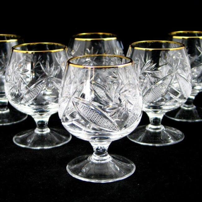 Scotch Snifter Glasses