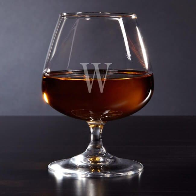 The Standard Brandy Snifter Glass