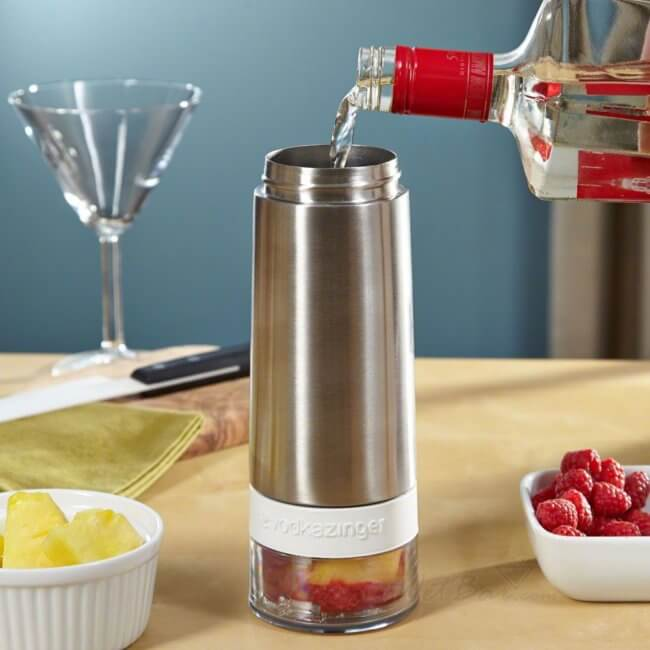 Infused Vodka Maker Drinking GIft