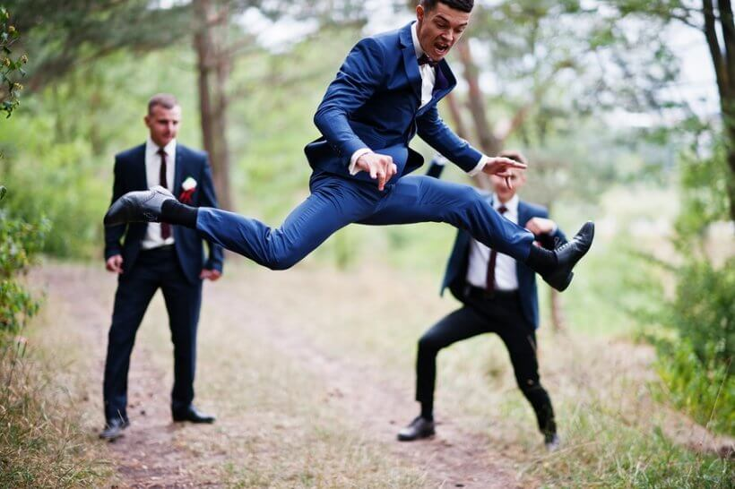 Cool Wedding Gifts For Groomsmen: 37 Best Groomsmen Gifts For 2019