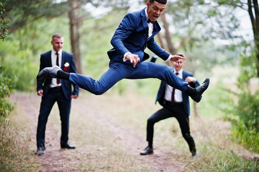 20 Best Groomsmen Gifts for 2018