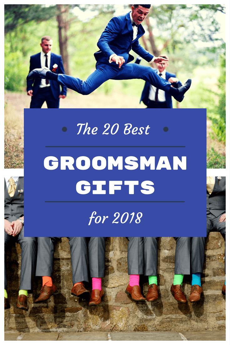 20 best groomsmen gifts for 2018. Black Bedroom Furniture Sets. Home Design Ideas