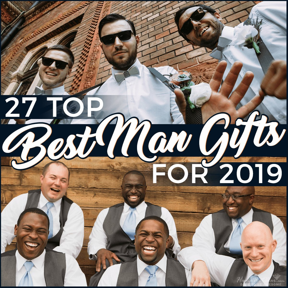 Best Man Gifts 2019 27 Top Best Man Gifts for 2019