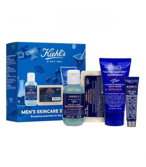 Men's Weekender Body Care Travel Kit