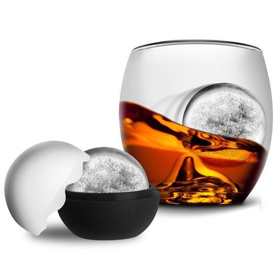 Rocks Glass for whiskey drinking boyfriends