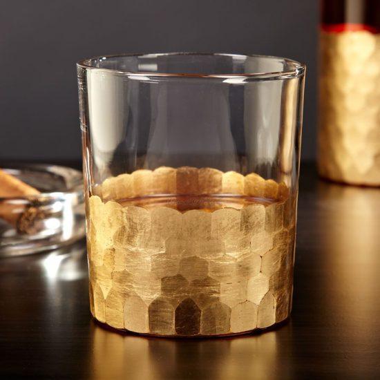 Golf Glasses for Brandy Drinkers