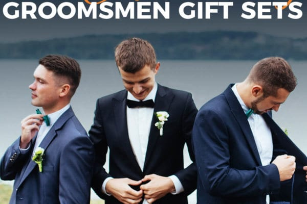 15 Amazing Groomsmen Gift Sets