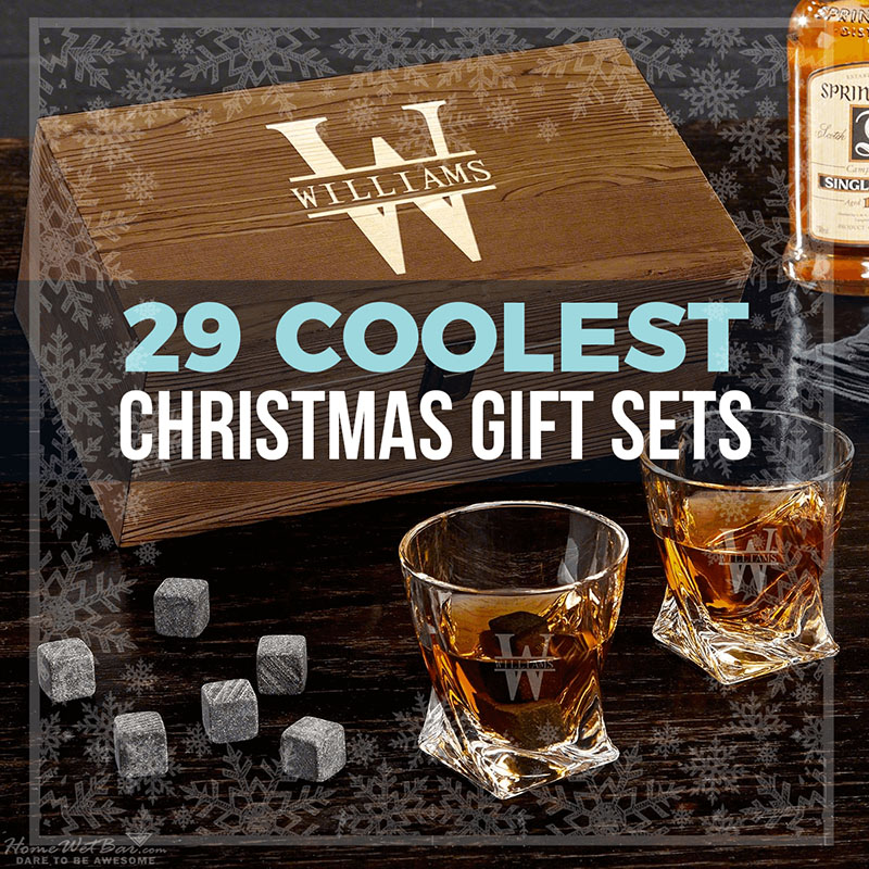 29 Coolest Christmas Gift Sets