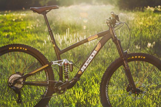 REEB Mountain Bike