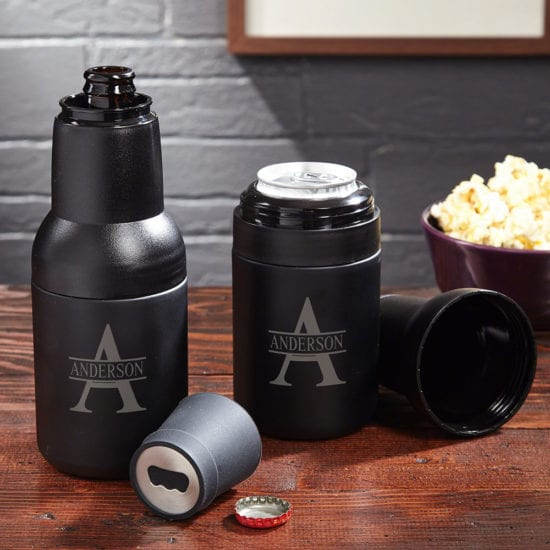 Personalized Beer Koozie Combo Kit