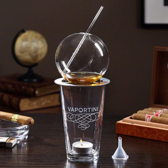 Vaportini – A Wedding Gift Idea for a Groom That They Will Never Forget