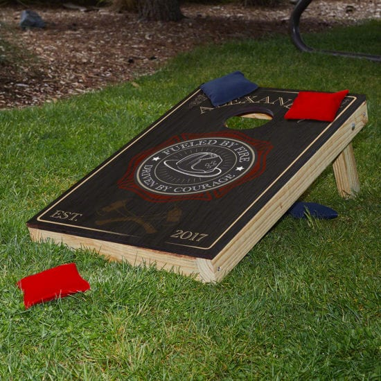 Cornhole – Gift Ideas for a Dad That Wants to Have Fun