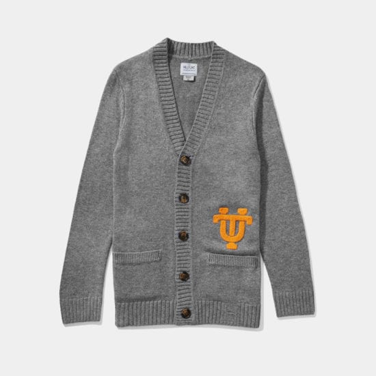 Alma Mater Sweaters – For the Dad that has School Pride