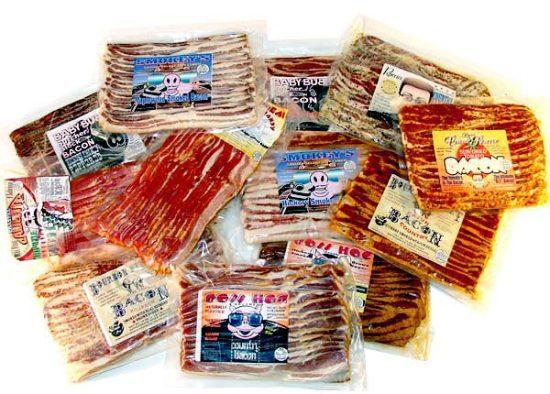 Ultimate Bacon Combo Pack - For Meat Loving Groomsmen