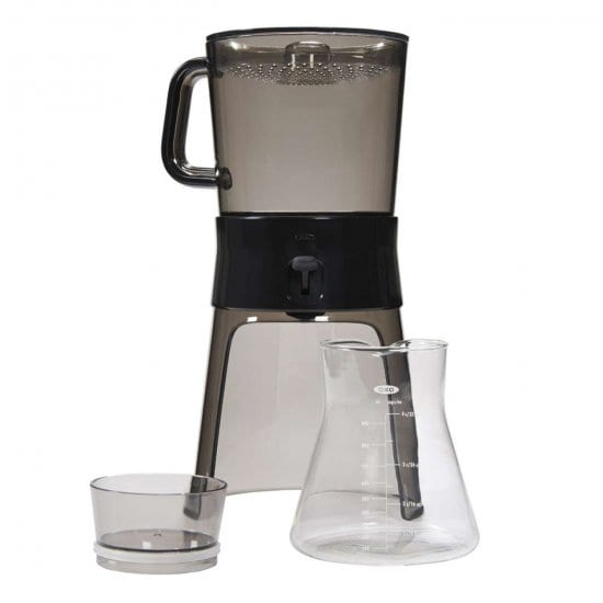 Cold Brew Coffee Maker – A Practical Groomsmen Gift for Coffee Lovers