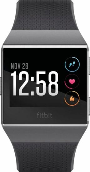 Fitbit Blaze Watch – For the Fitness Lover