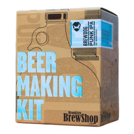 Be Your Own Brewery - For the Crafty Groomsmen