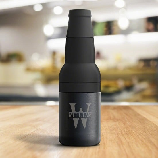 The Ultimate Koozie – A Unique Gift for Beer Lovers