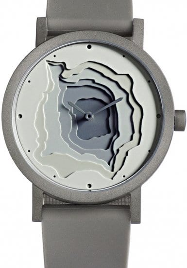 Unique Wristwatch