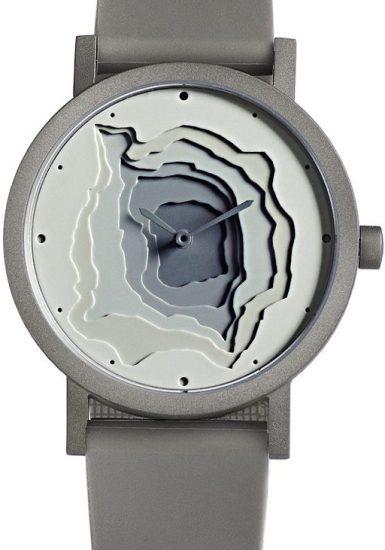Unique Wristwatch