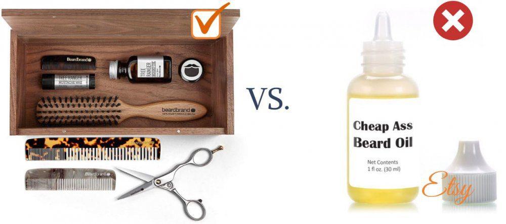 Beard Products to Ensure your Groomsmen Look Sharp