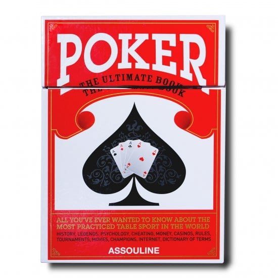 Creative Poker Gift for the Card Shark this Anniversary