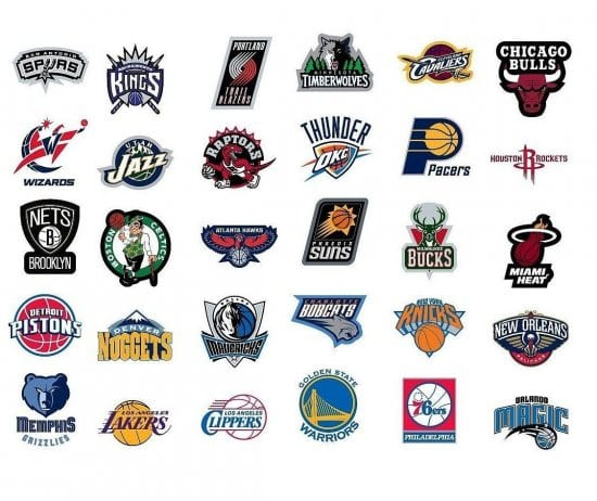 Tickets to see your Best Man's Favorite NBA Team