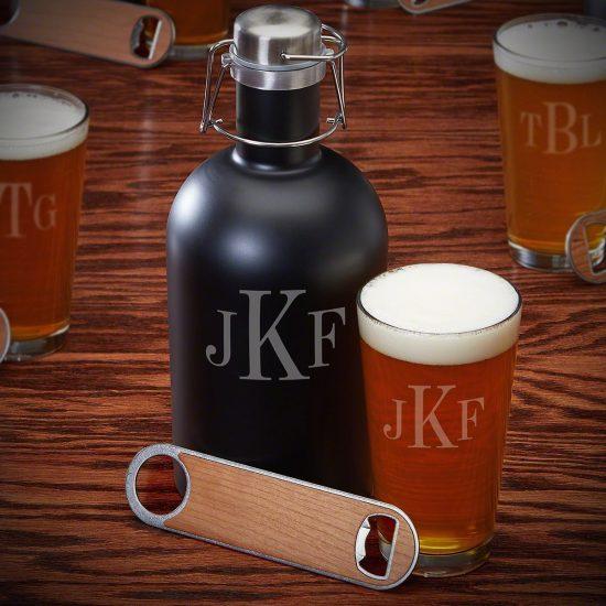Complete Beer Lovers Gift Set