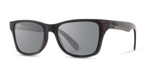 Striking Wooden Sunglasses