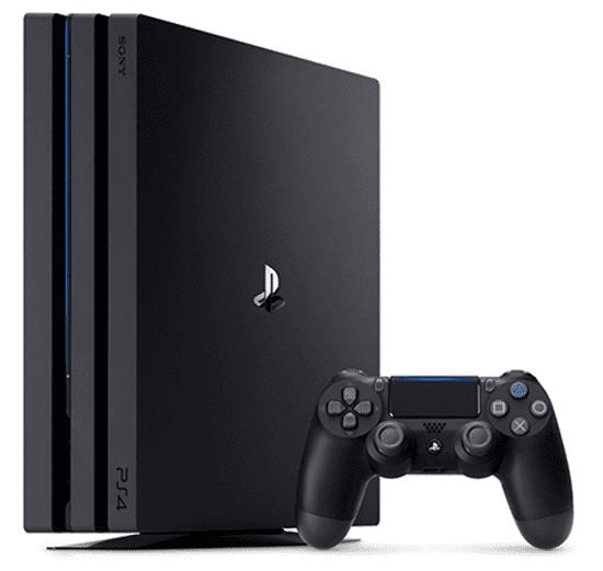 Playstation 4 Christmas Gift