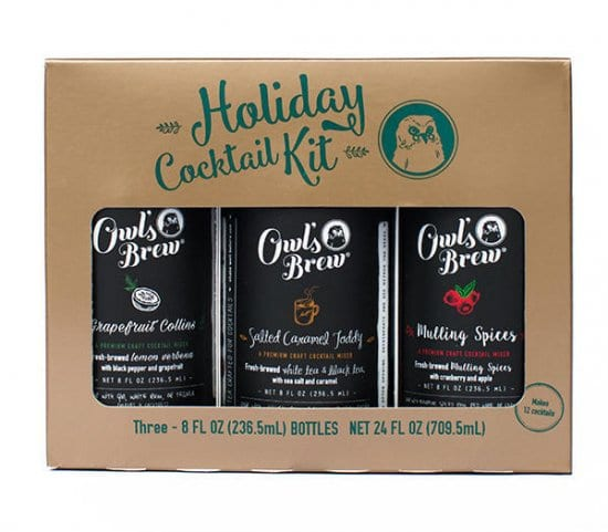 Holiday Cocktail Kit
