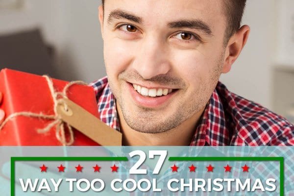 27 Way Too Cool Christmas Brother-in-Law Gift Ideas
