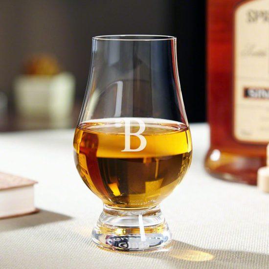 Glencairn Whiskey Glass for Him