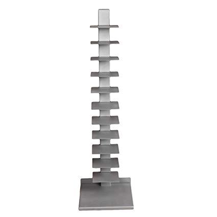 Spine Tower Bookshelf for Boyfriends