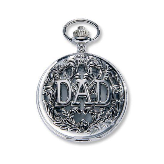 Unique Pocket Watch for Dad