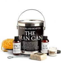 Man Can