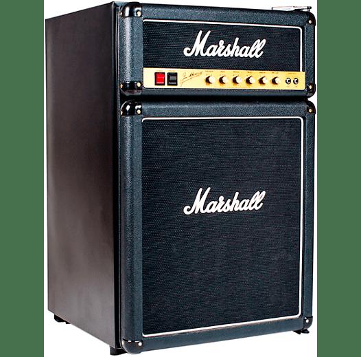 Marshall Fridge Amp for Musician Brother
