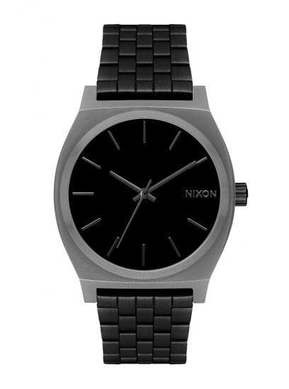 Customizable Nixon Watch