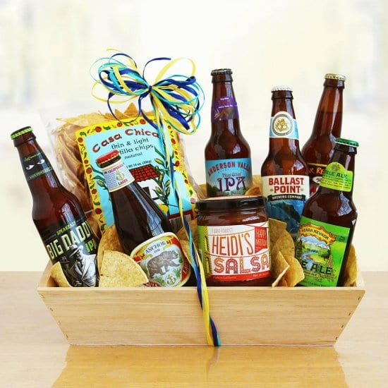 Craft Beer Set from California