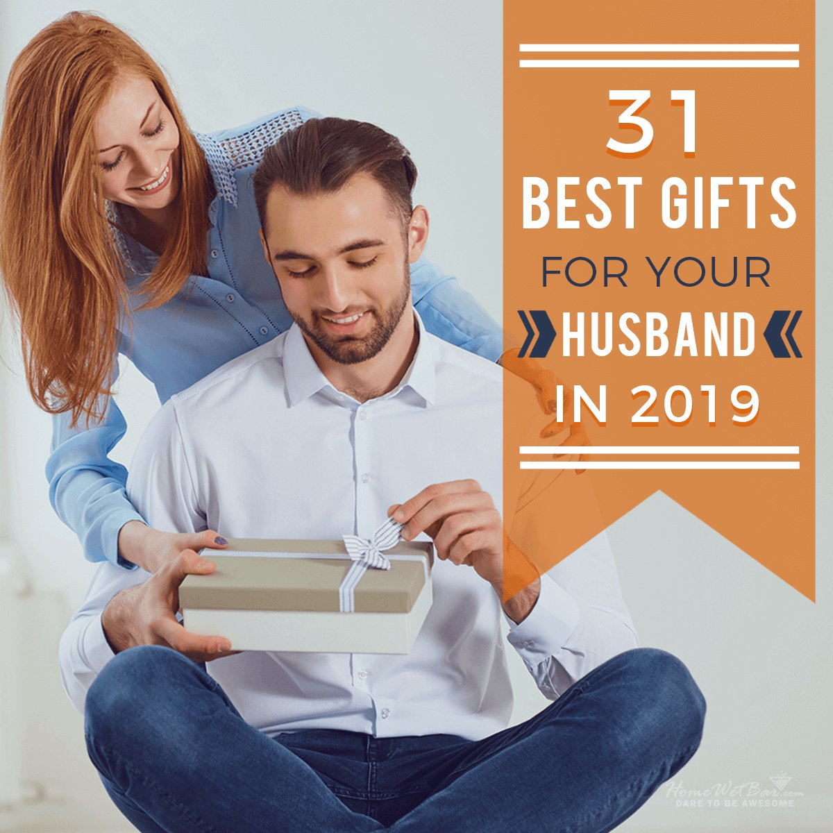Unique Gifts For Christmas 2019: 31 Best Gifts For Your Husband In 2019
