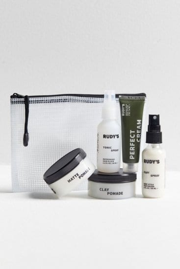 Rudy's Styling Products