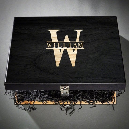 Unique Gift Box for Couples Wedding