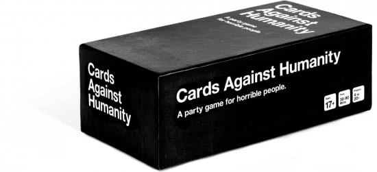 A Funny Card Game for Your Boyfriend to Play on His Birthday