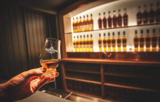 Rabbie's Whisky Tour