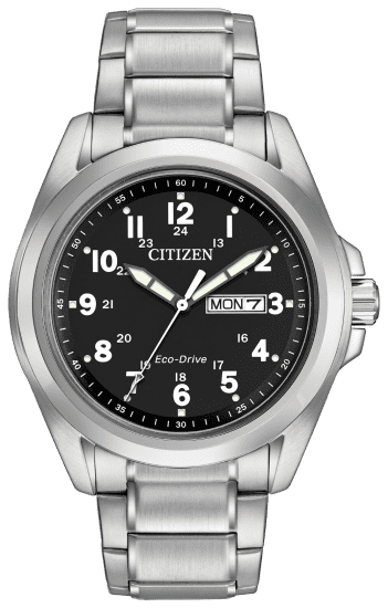 Citizen Eco-Drive Watch for Your Valentine