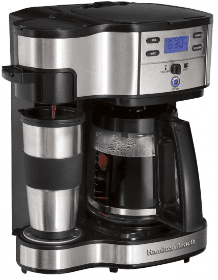Coffee Makers Have Become Traditional Wedding Gifts in 2019